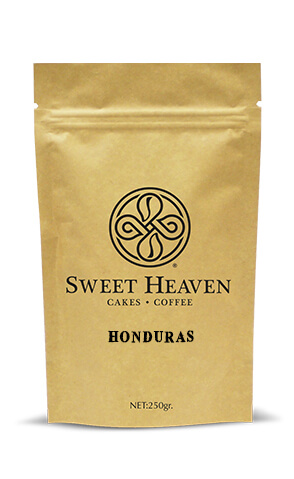 Honduras Honey Catuai